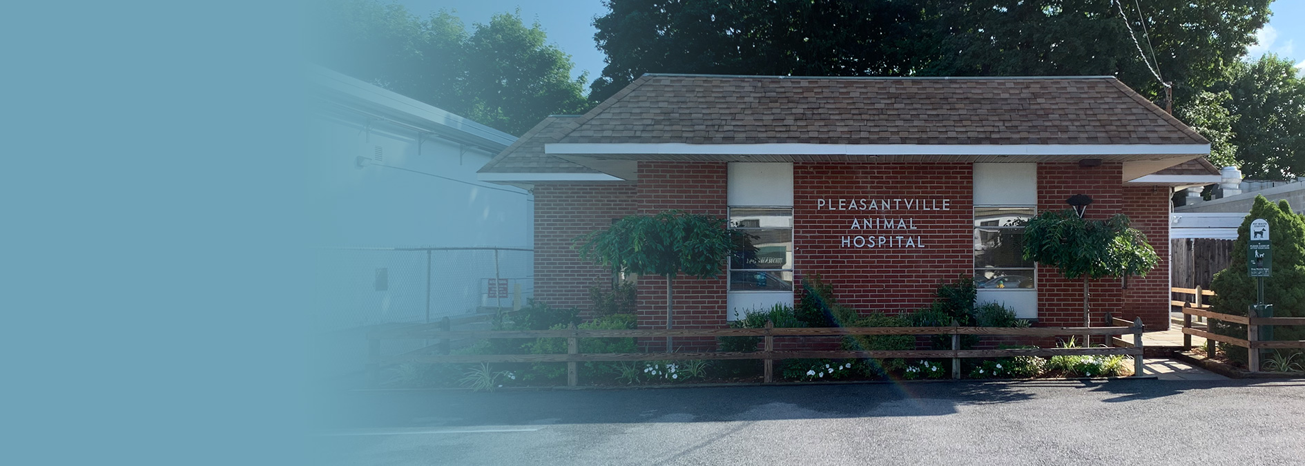 Serving Pleasantville and the Surrounding Area for Over 30 Years